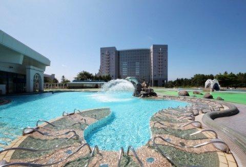 札幌果子王國度假酒店(Chateraise Gateaux Kingdom Sapporo Hotel & Spa Resort)