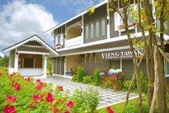 万荣塔湾素可泰宾馆(Vieng Tawan Sukhothai Guesthouse by Thai Thai)