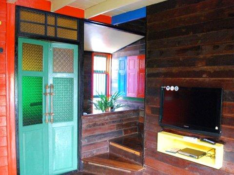 罗望子宾馆(Tamarind Guesthouse)