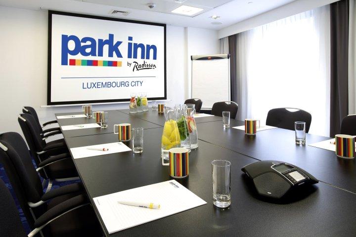 卢森堡市丽柏酒店(Park Inn by Radisson Luxembourg City)