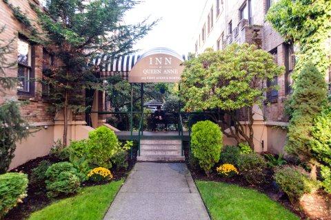 安妮女王酒店(Inn at Queen Anne)
