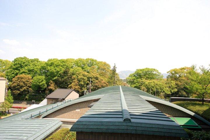 京都花园皇宫酒店(Kyoto Garden Palace)
