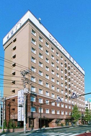 湘南镰仓藤泽站北口东横 INN(Toyoko Inn Shonan Kamakura Fujisawa-Eki Kita-Guchi)