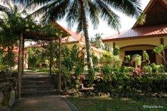 水兰迪亚度假酒店(Aqua-Landia Resort)