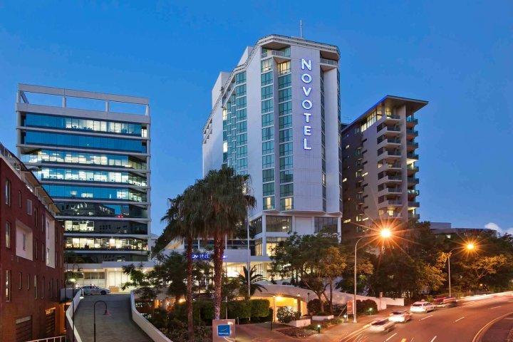 诺富特布里斯班酒店(Novotel Brisbane)