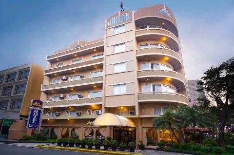 马尼拉科罗纳贝斯特韦斯特酒店(Best Western Hotel La Corona Manila)