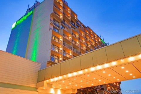 多伦多约克戴尔假日酒店(Holiday Inn Toronto - Yorkdale)