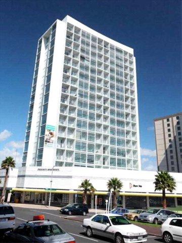 奥克兰曼努考公寓(Proximity Apartments Manukau Auckland)