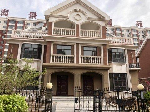 乐亭唐山湾国际旅游岛海景公寓