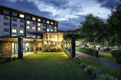 奥克兰艾勒斯利诺富特酒店(Novotel Auckland Ellerslie)