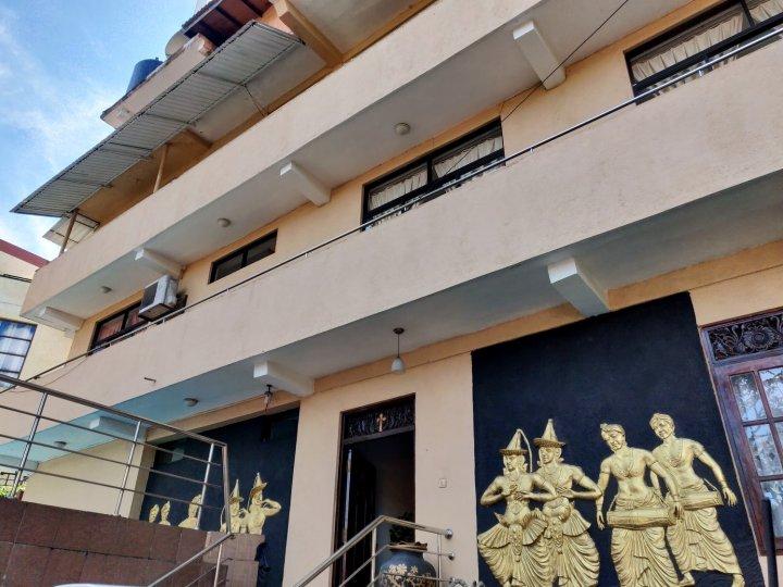 康提景观酒店(Kandy View Hotel)