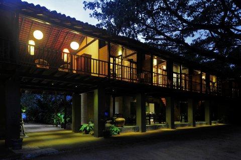 乌纳瓦图纳杜内斯酒店(Dunes Unawatuna Hotel)