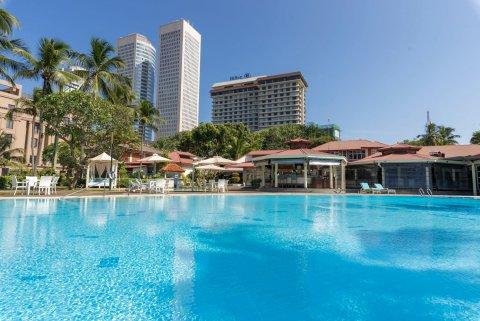 科伦坡希尔顿酒店(Hilton Colombo)