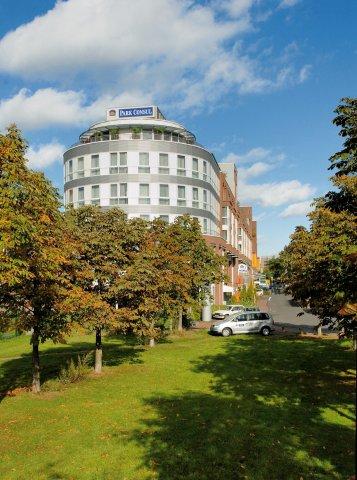 科隆公园领事酒店(Hotel Park Consul Köln)