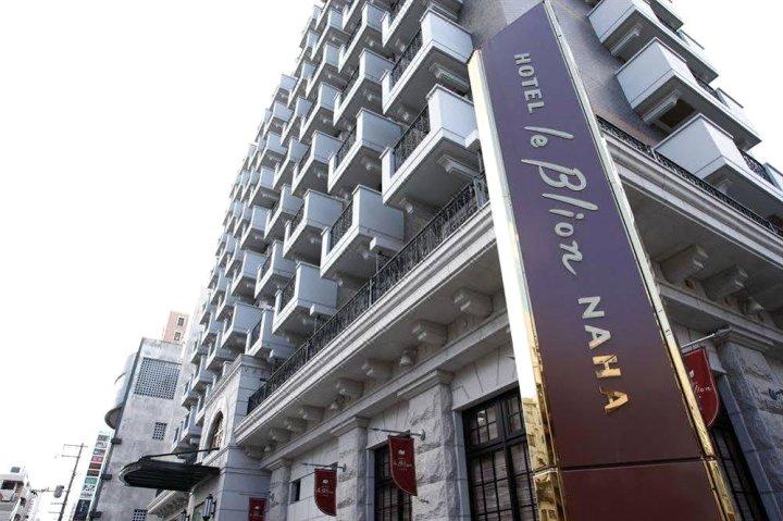 那霸Blion酒店(Hotel Blion Naha)