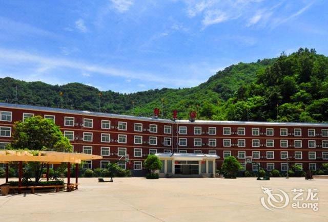 商南县金丝峡国际酒店