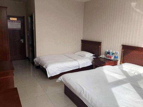 松原龙翔商务宾馆