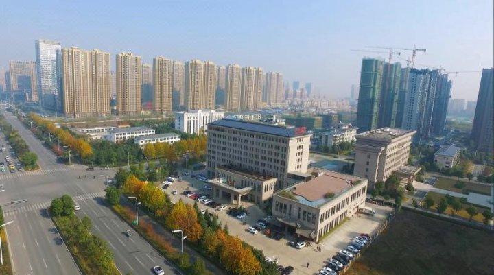 阜阳广润国际大酒店