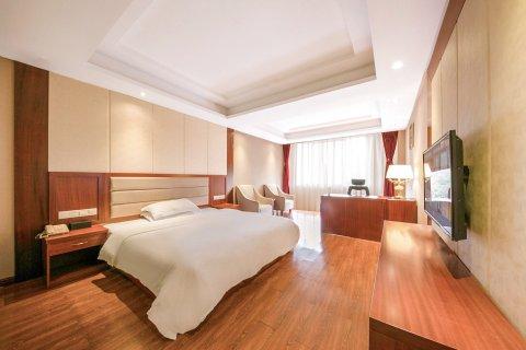 重庆正景商务酒店
