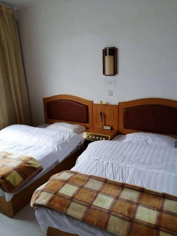 漳平雅洁旅馆