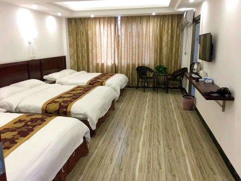 昭平华盛酒店