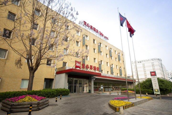 宜必思天津开发区泰达酒店