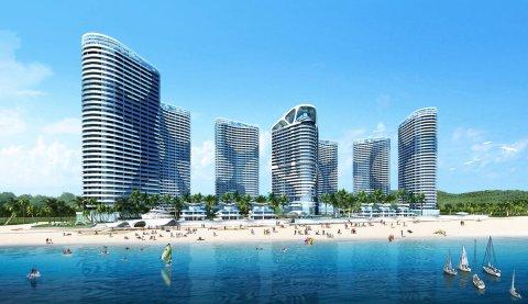 惠东双月湾享海温泉度假酒店