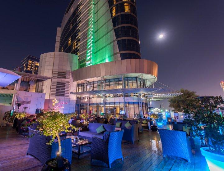 阿布扎比假日酒店(Holiday Inn Abu Dhabi)