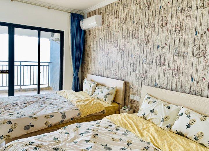 阳江珍珠湾海景公寓
