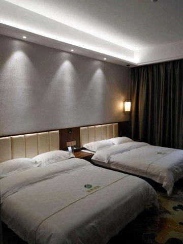 安化茶海酒店
