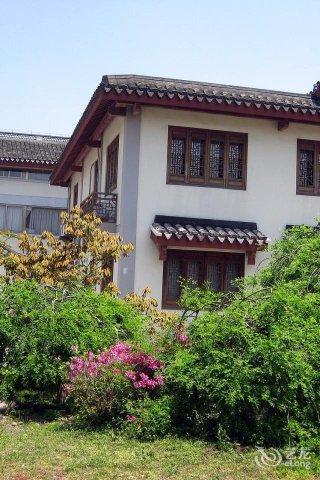 普陀山金融街农家公寓