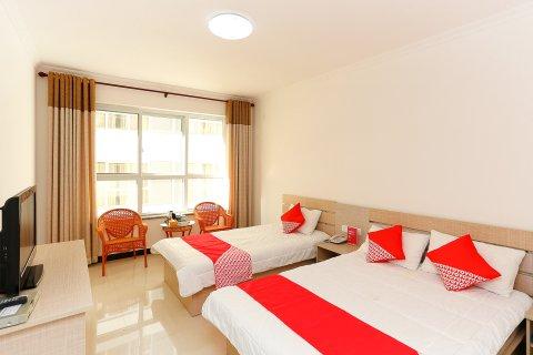 灵寿维丽多德酒店