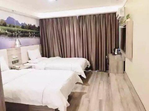 三元连锁宾馆(太原民营区店)