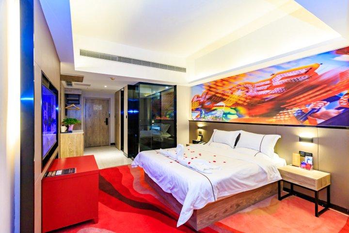 新乡银星酒店