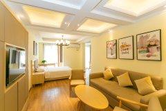 青岛西海瑞达公寓