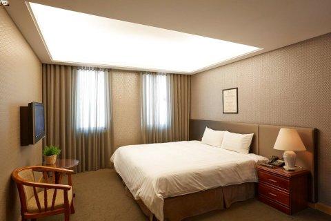 台中国都大饭店(Capital Hotel)