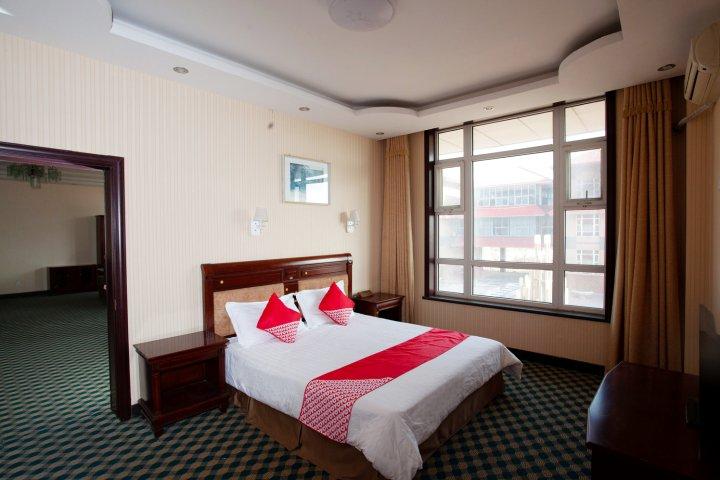 乐亭银海度假酒店