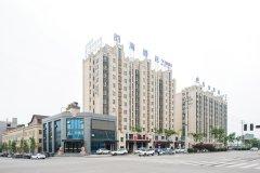 汝州韵海酒店