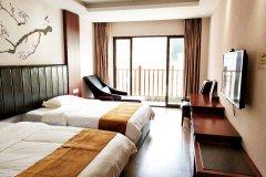 武隆仙皇酒店