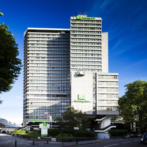 伦敦肯辛顿广场假日酒店(Holiday Inn London Kensington Forum)