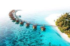 马尔代夫柏悦酒店(Park Hyatt Maldives Hadahaa)