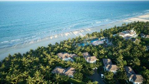岘港雅高尊贵度假村(Premier Village Danang Resort Managed by AccorHotels)