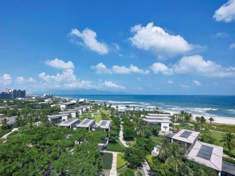 岘港凯悦丽晶渡假村及水疗中心(Hyatt Regency Danang Resort and Spa)