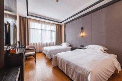 江口铭城酒店
