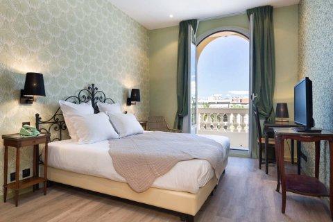 快乐文化格里马尔迪酒店(Hotel Grimaldi by HappyCulture)