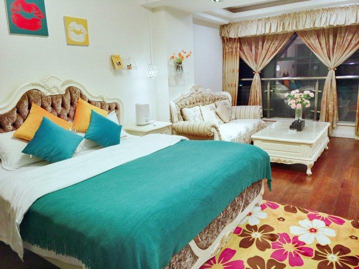 258公寓酒店(长沙IFS国金中心店)