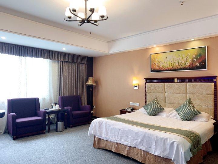 潮州泓雅酒店