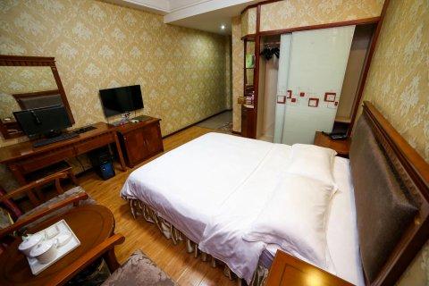 宜都娜鲁湾大酒店