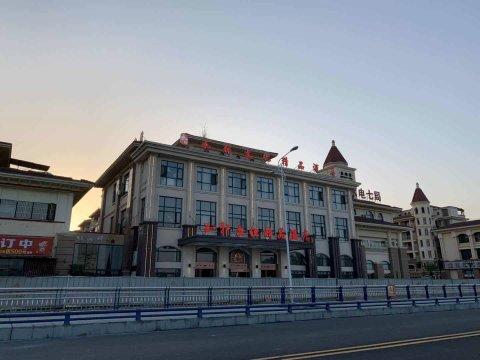 如轩文化精品酒店(成都金堂店)
