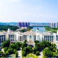 武汉碧桂园凤凰酒店